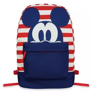 DISNEYLAND MICKEY MOUSE BACKPACK